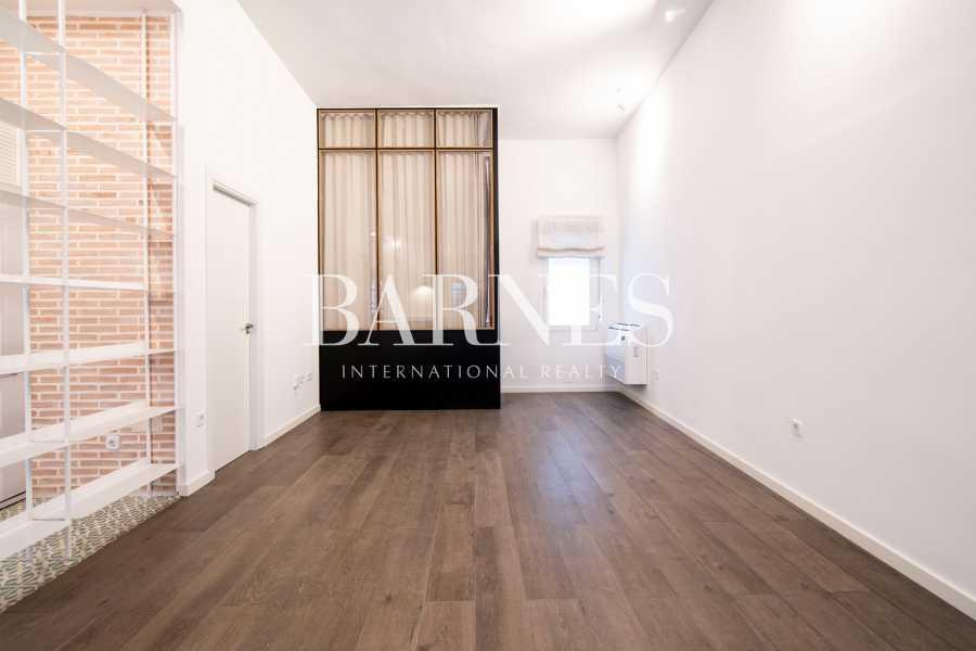 Madrid  - Appartement 1 Pièce