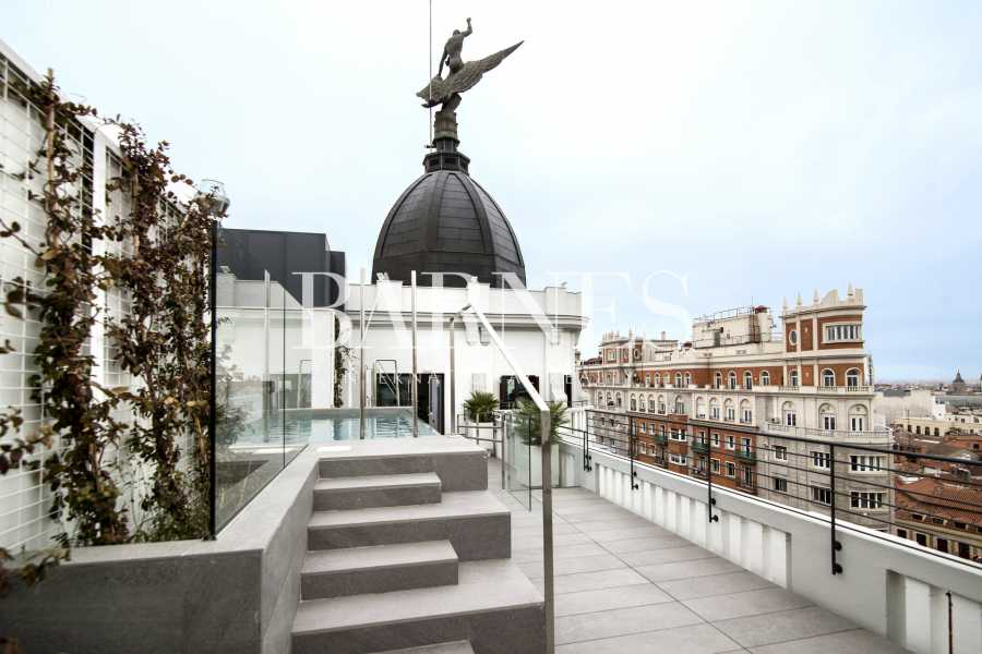 Madrid  - Penthouse 3 Bedrooms