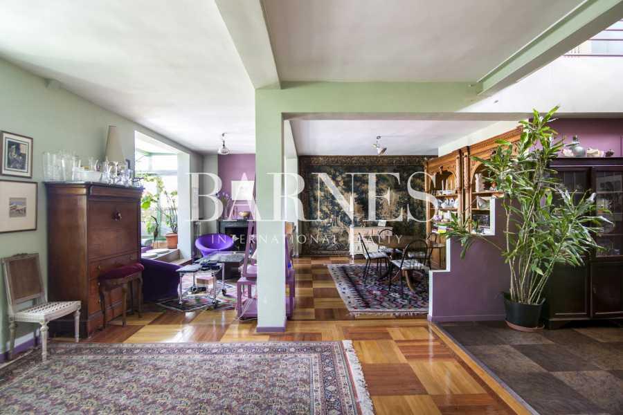 Madrid  - Penthouse 5 Pièces 4 Chambres