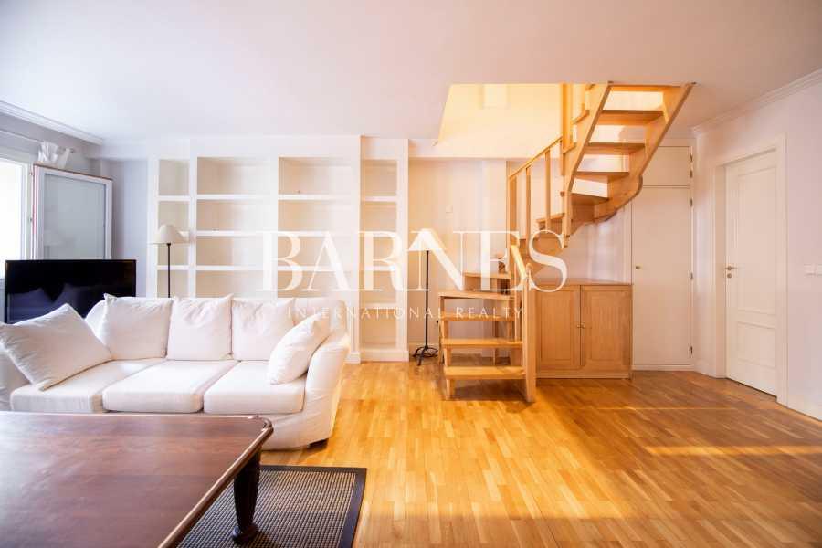 Madrid  - Duplex 1 Bedroom