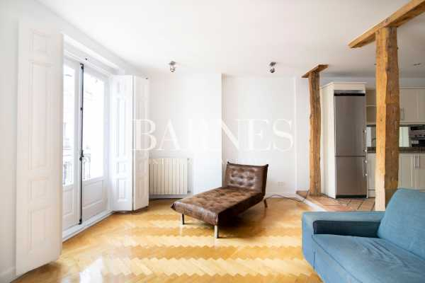 Appartement Madrid  -  ref 5673175 (picture 1)