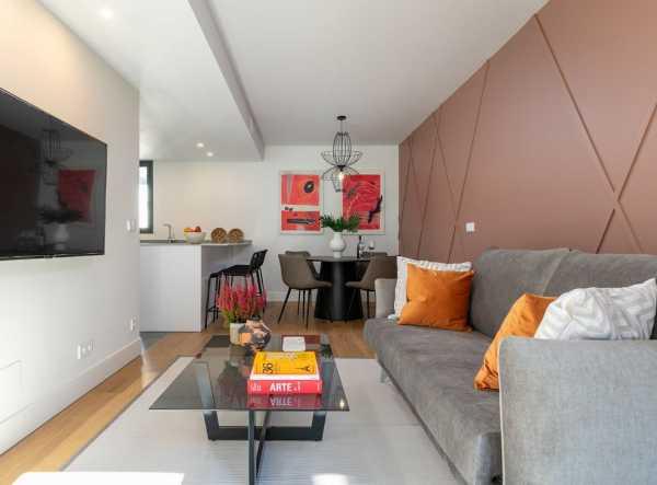 Apartment Madrid  -  ref 5055436 (picture 2)
