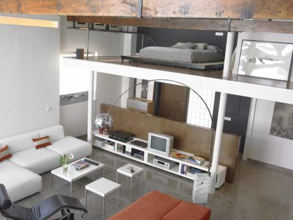 Loft Madrid  -  ref 3508287 (picture 3)