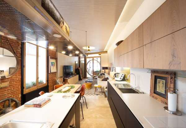 Loft Madrid  -  ref 3455114 (picture 3)