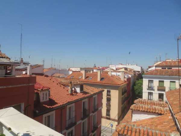 Penthouse Madrid  -  ref 3224091 (picture 2)