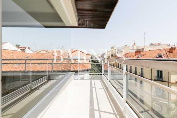 Piso Madrid  -  ref 4099105 (picture 1)