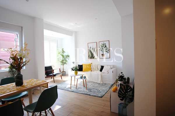 Appartement Madrid  -  ref 4022384 (picture 1)