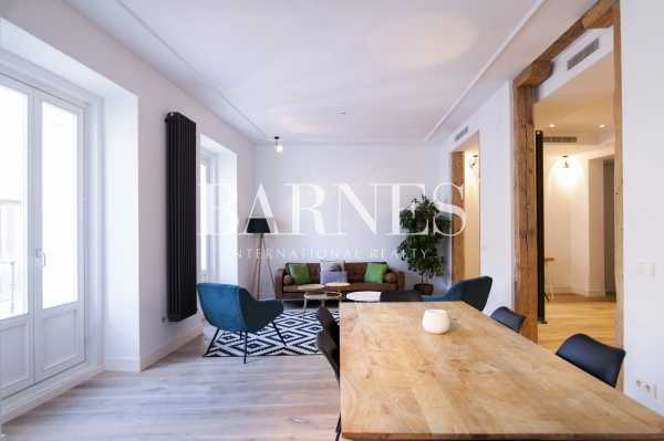Appartement Madrid  -  ref 3225189 (picture 3)