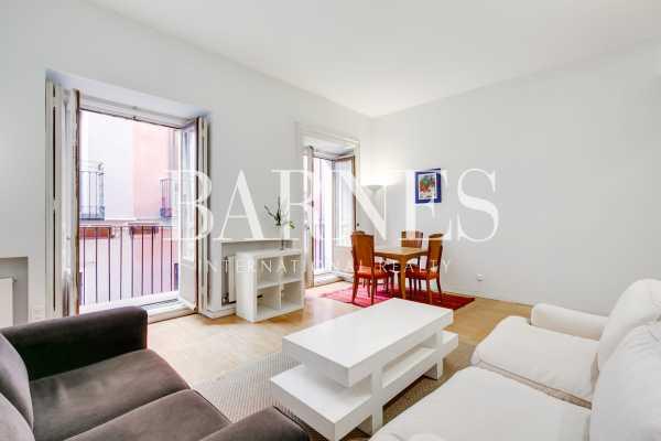 Apartment Madrid  -  ref 6182868 (picture 2)