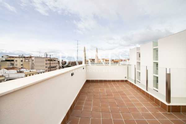 Penthouse Madrid  -  ref 4629104 (picture 1)