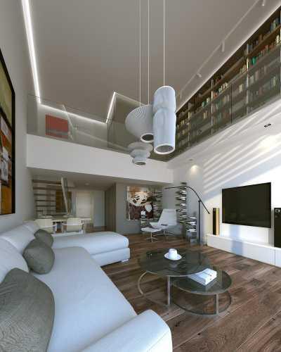 Madrid 28028 - Fuente del Berro - Programme Neuf - Duplex une chambre et terrasse Madrid  -  ref 3782945 (picture 1)