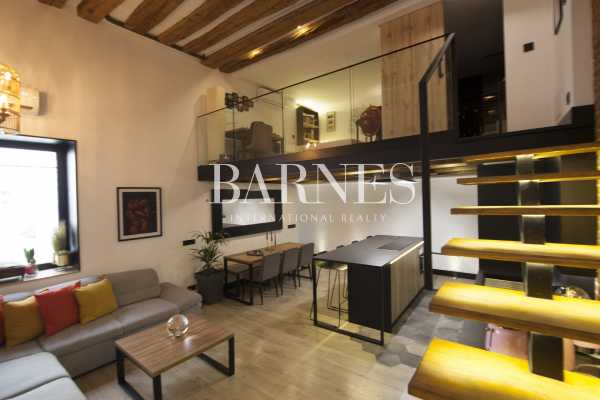 Duplex Madrid  -  ref 4104084 (picture 1)