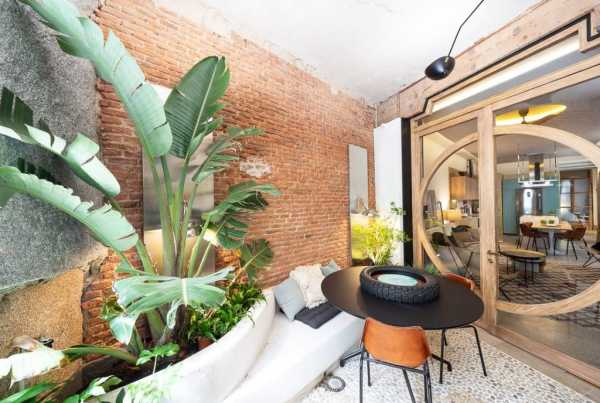 Loft Madrid  -  ref 4022028 (picture 1)