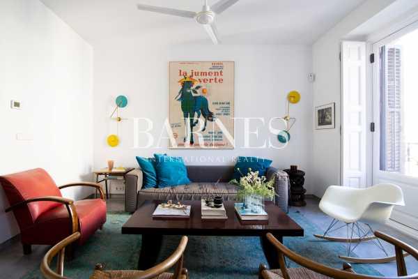 Apartment Madrid  -  ref 4859849 (picture 1)