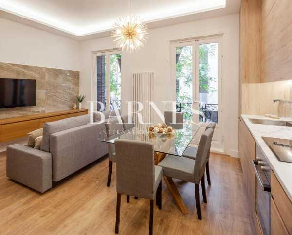Appartement Madrid  -  ref 4243178 (picture 1)