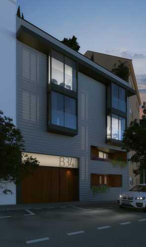 Madrid 28028 ? Fuente del Berro ? New development project 1 bedroom Madrid  -  ref 3784845 (picture 1)