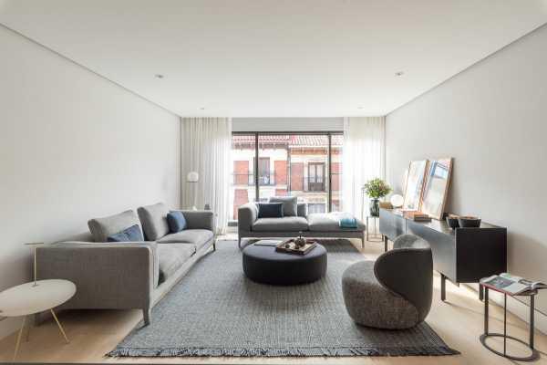 Madrid 28001- Recoletos - Exclusive apartment in a fantastic new development in Salamanca Madrid  -  ref 3428277 (picture 2)