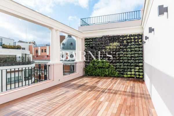 Penthouse Madrid  -  ref 3481694 (picture 1)
