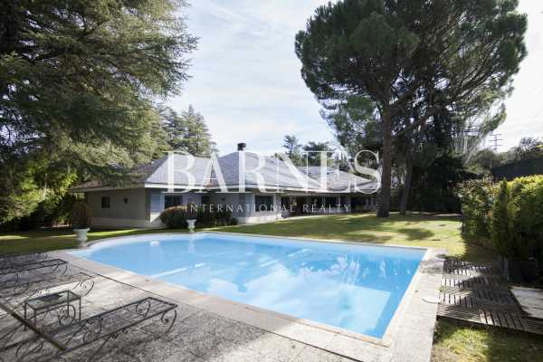 Chalet Madrid  -  ref 3224970 (picture 1)