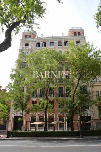 Appartement Madrid  -  ref 5807040 (picture 1)