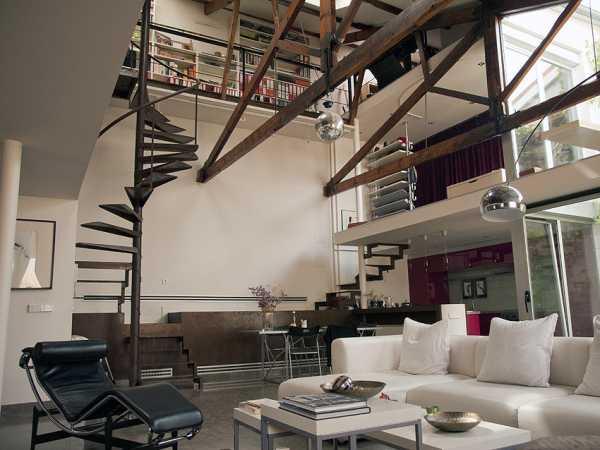 Loft Madrid  -  ref 3508287 (picture 1)