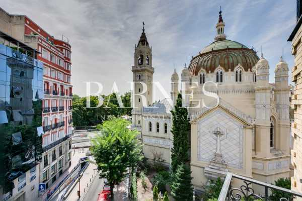 Appartement Madrid  -  ref 6008161 (picture 1)