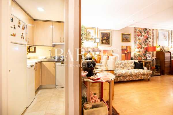 Appartement Madrid  -  ref 3225360 (picture 2)
