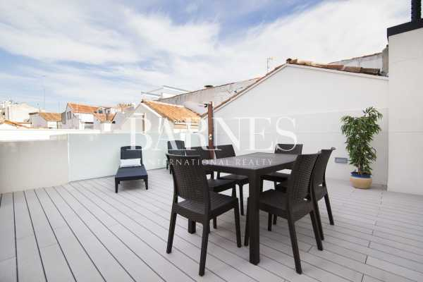 Penthouse Madrid  -  ref 3225398 (picture 1)