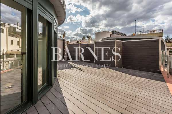 Penthouse Madrid  -  ref 4243163 (picture 1)
