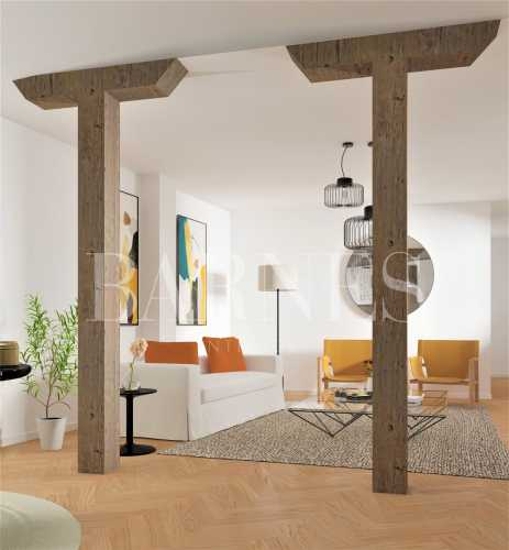 Appartement Madrid  -  ref 4989571 (picture 1)