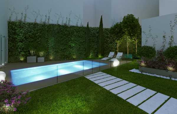 Madrid 28028 ? Fuente Del Berro ? New project 1 bedroom with terrace Madrid  -  ref 3784891 (picture 1)