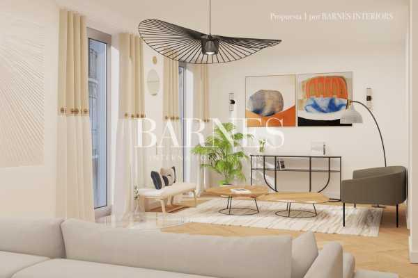 Apartment Madrid  -  ref 5109376 (picture 1)