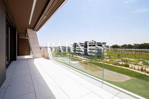 Apartment Madrid  -  ref 5672961 (picture 1)