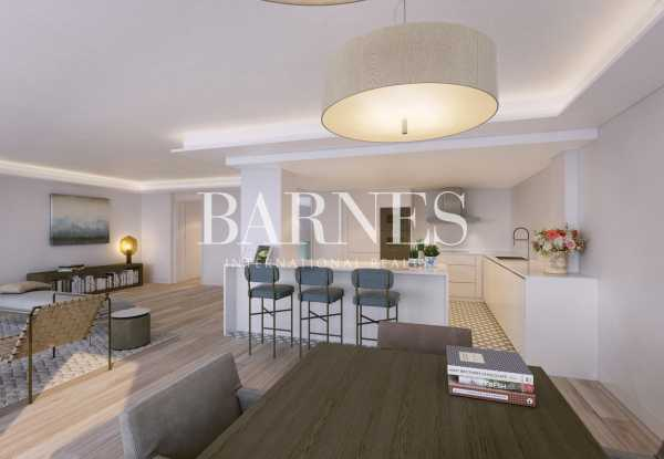 Madrid 28003 - Rios Rosas - Appartement 4 chambres et terrasse Madrid  -  ref 4290565 (picture 1)
