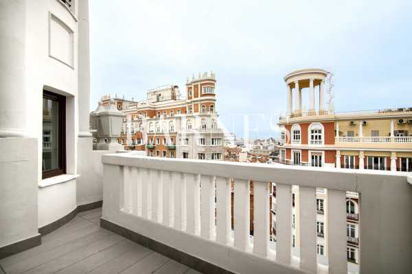Penthouse Madrid  -  ref 3377936 (picture 3)