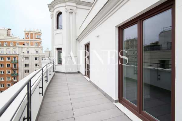 Penthouse Madrid  -  ref 3377936 (picture 1)
