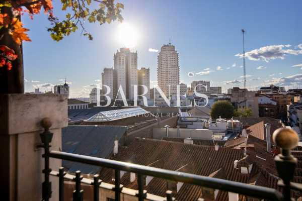 Penthouse Madrid  -  ref 4390100 (picture 3)
