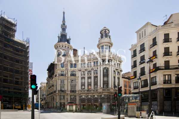Piso Madrid  -  ref 4432232 (picture 1)