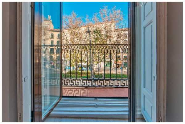 Appartement Madrid  -  ref 3225205 (picture 1)