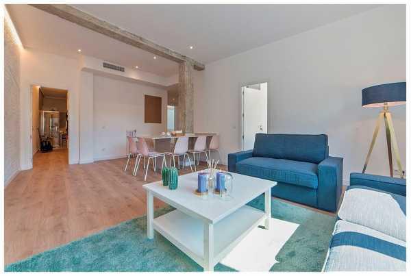 Apartment Madrid  -  ref 3225190 (picture 3)