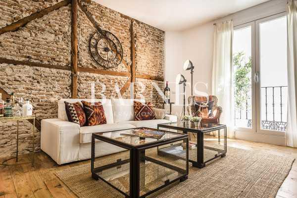 Apartment Madrid  -  ref 4074900 (picture 1)