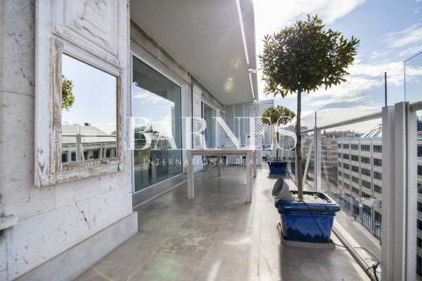 Penthouse Madrid  -  ref 3225466 (picture 2)