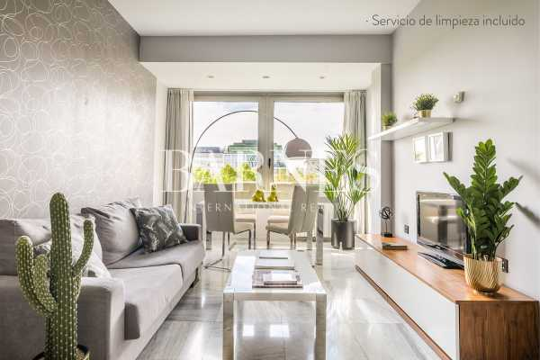 Apartment Madrid  -  ref 4183569 (picture 1)