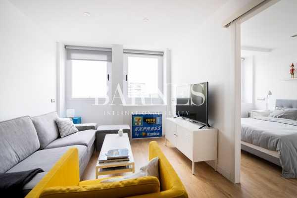Apartment Madrid  -  ref 4463745 (picture 1)