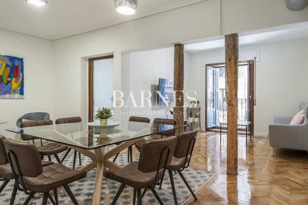 Appartement Madrid  -  ref 5256571 (picture 1)