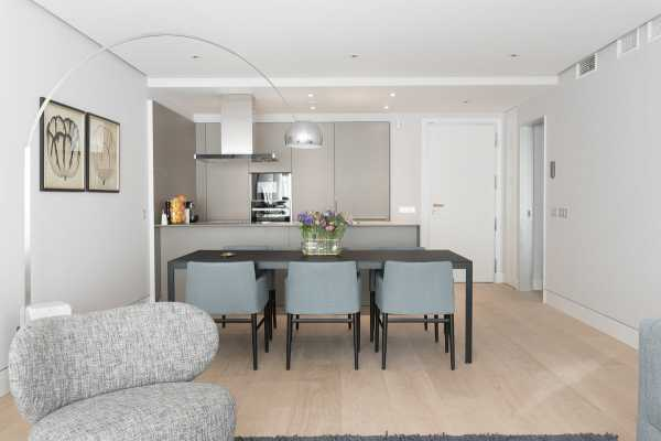 Madrid 28001- Recoletos -  Appartement deux chambres Programme Neuf Madrid  -  ref 3428277 (picture 3)