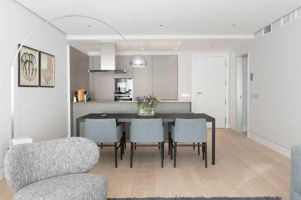 Madrid 28001- Recoletos - Exclusive apartment in a fantastic new development in Salamanca Madrid  -  ref 3428277 (picture 3)