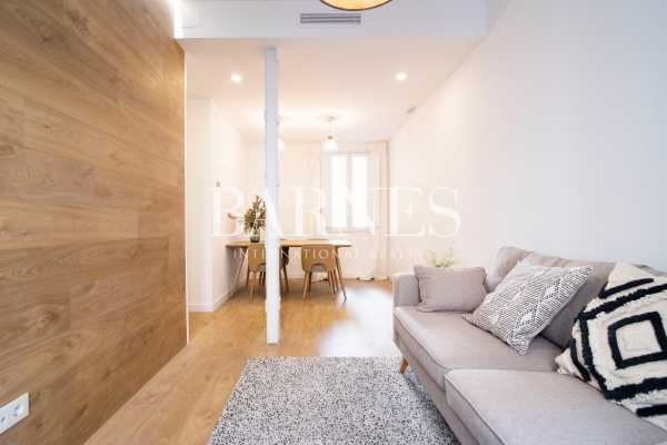 Appartement Madrid  -  ref 4317620 (picture 3)