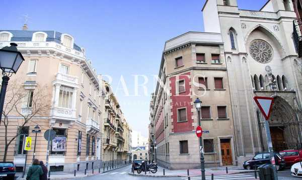 Appartement Madrid  -  ref 3325531 (picture 1)