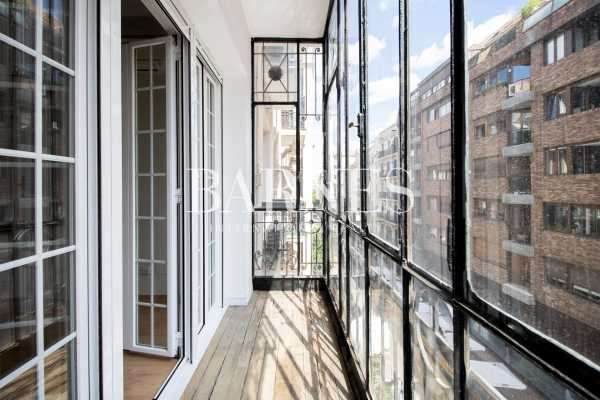 Appartement Madrid  -  ref 6005217 (picture 1)